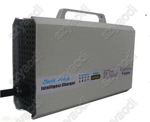 42V锂电池组充电器