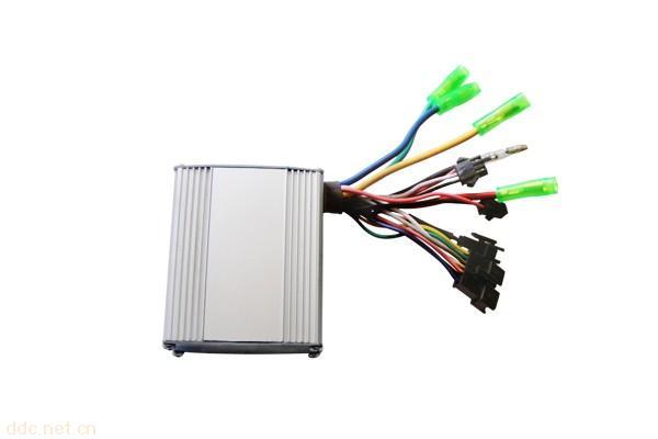 24v锂电车控制器