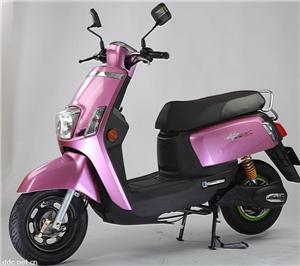 酷我电动摩托车