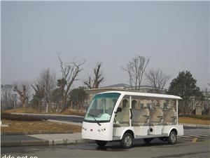 河南电动观光旅游车,河南电动观光车