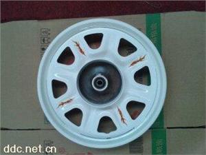 生产销售电动车板轮和整车配件
