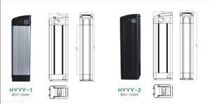 锂电池盒整套散件