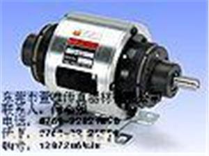 日本三木双离合器.刹车组合122-20|三木双离合刹车器