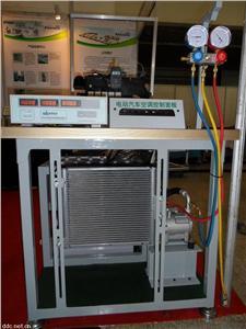 24v48v/60v/72v/96v108v电动汽车空调