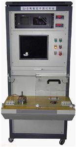 杭州电机定测试系统