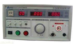 YW5000系列交流耐压测试仪