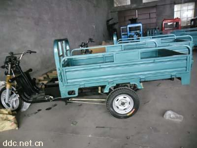 48v电动三轮车