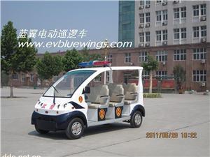 电动巡逻车6