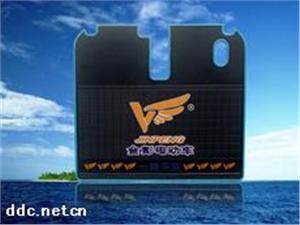 电动车PVC脚踏皮
