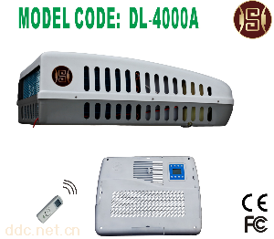 DL-4000AR2汽车空调