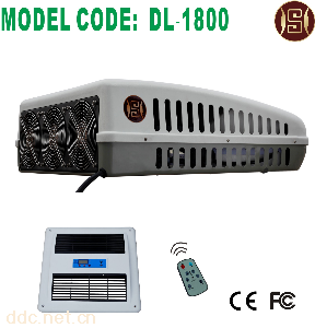 DL-1800R汽车空调
