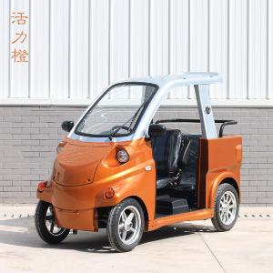 大丰和超微型电动车系列