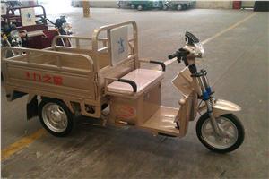 电动三轮载货家用型