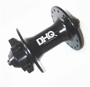 DHQ厂家直供电动车专用2培林碟刹前花鼓