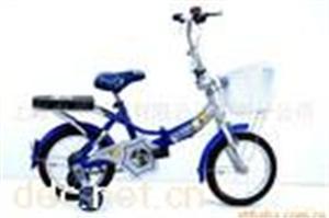 儿童自行车厂家销售