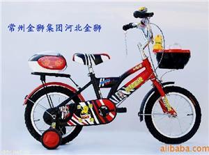 儿童自行车配件厂家销售