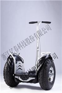 2轮平衡车
