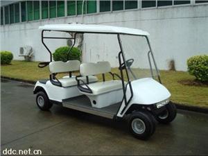 豪华电动高尔夫球车