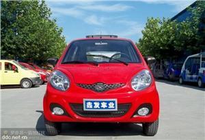 开封电动汽车生产厂家飞悦新款燃油车诚招各地代理商