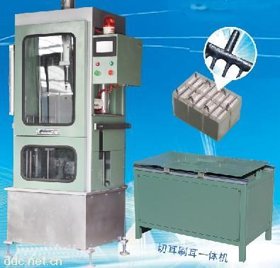 全自动铸焊机,铸焊设备