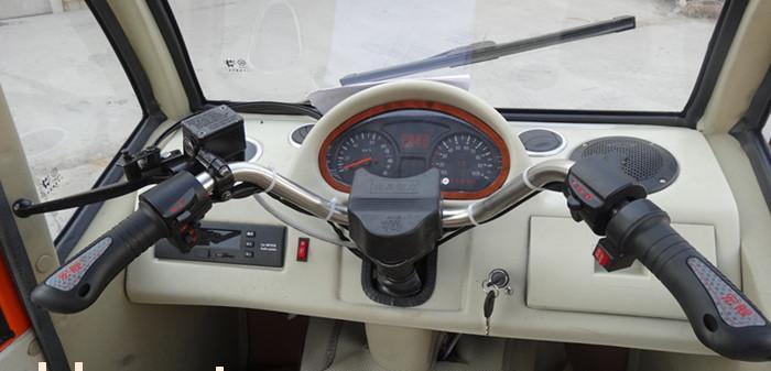 供应hjfc-1电动三轮车