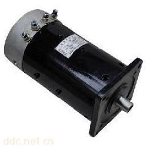 蓄电池搬运车电机