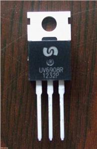 60V控制器用MOSFET