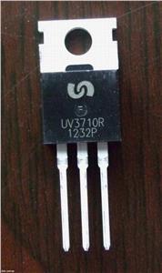 UV3710R,100V场效应管