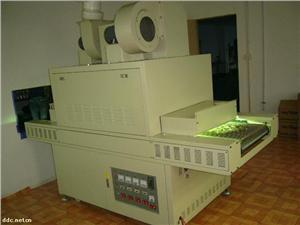 UV光固化机、电动车UV漆固化机