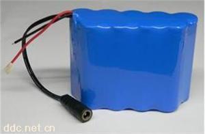 山木14.8V锂电池