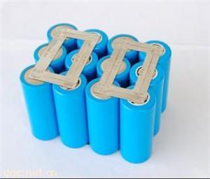 山木14.8V锂电池组
