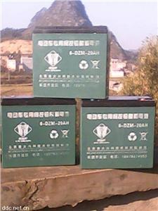 桂林电动自行车电池批发