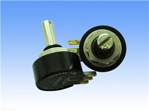 WDJ22B精密导电塑料角度位移传感器