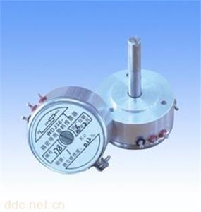 WDJ36-1角度位移传感器