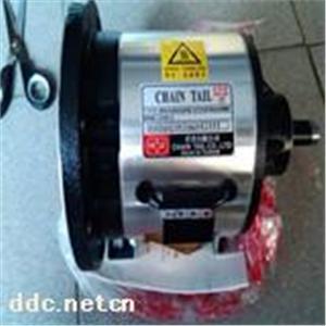 CDM-单法兰电磁离合