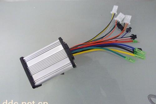 锂电池电动车专用控制器