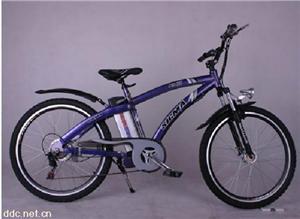 绿行牌电动自行车(飞鹰),电动自行车