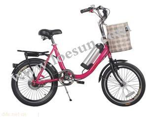 绿行牌电动自行车