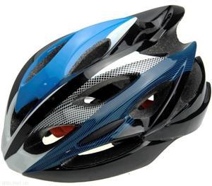 一体成型电动车骑行头盔