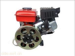 3kw电动车增程发电机、永磁直流发电机