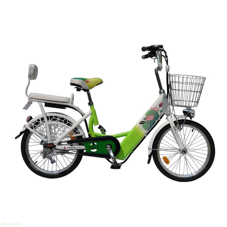 台铃金腾铃锂电电动车自行车