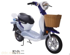 安马达电动自行车唐伯虎系列