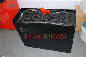 48V原装配套江淮叉车蓄电池