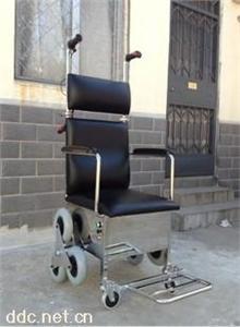 智能电动爬楼梯轮椅