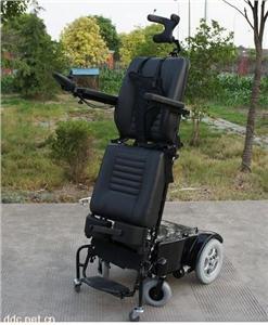 威之群1030TT完全站立电动轮椅