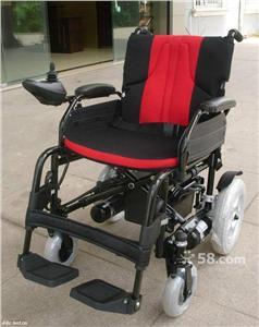 威之群1023莱特3电动轮椅代步车