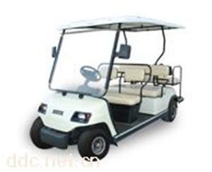 扬州高尔夫球车