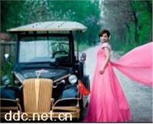 南通电动婚纱摄影车