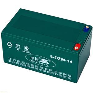 旭派32V,14Ah电动车电池