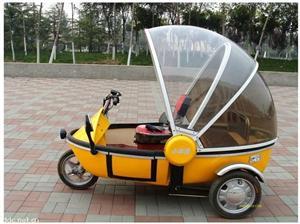 北京 水滴/小水滴老年代步车,小水滴电动车